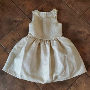 Carter's size 5 adorable special occasion dress